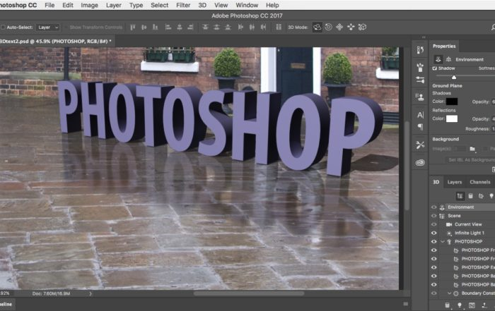 2 minute Photoshop – Photoshop tutorials in just two minutes