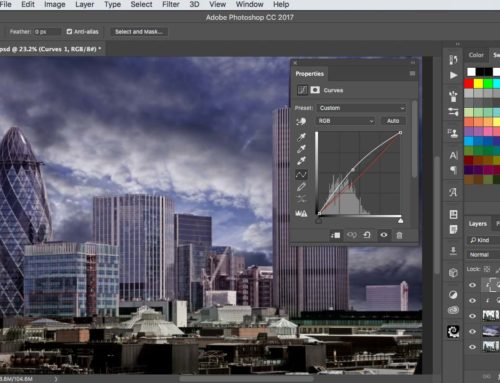Why you need to use Adjustment Layers